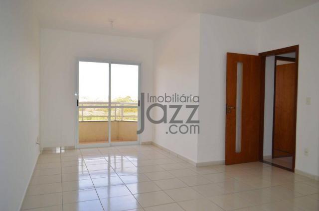 Apartamento com 3 dormitórios à venda, 77 m² por R$ 320.000 - Parque Fabrício - Nova Odess