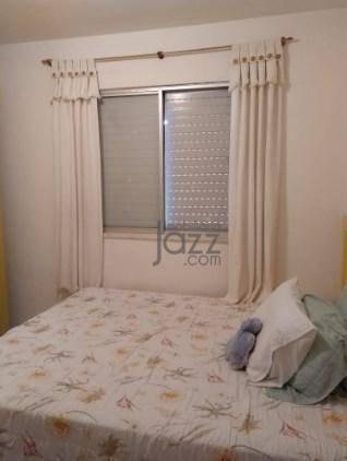Apartamento à venda, 45 m² por R$ 185.000,00 - Parque Bandeirantes I (Nova Veneza) - Sumar - Foto 6