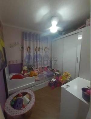 Apartamento com 2 dormitórios à venda, 56 m² por R$ 212.000,00 - Jardim Bom Retiro (Nova V - Foto 6