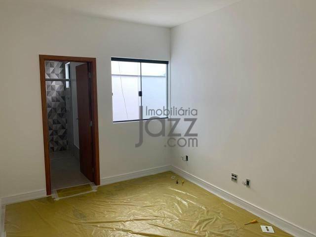 Casa nova em condomínio fechado à venda, 90 m² por R$ 510.000 - Jardins do Império - Indai - Foto 5