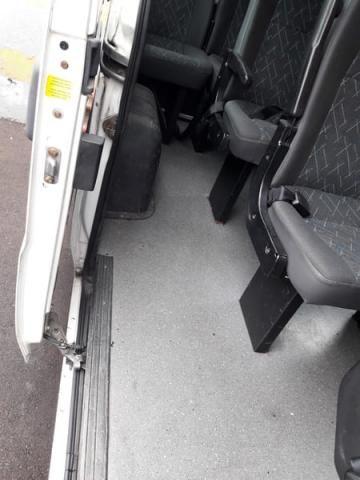 PEUGEOT BOXER VAN 330-M 2.8 HDI(16Lug.) 4P   2008 - Foto 11