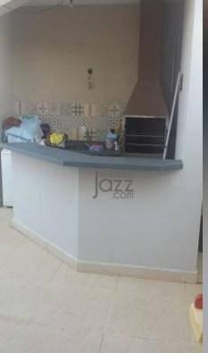 Casa com 3 dormitórios à venda, 17 m² por R$ 614.800,00 - Residencial Real Park Sumaré - S - Foto 17