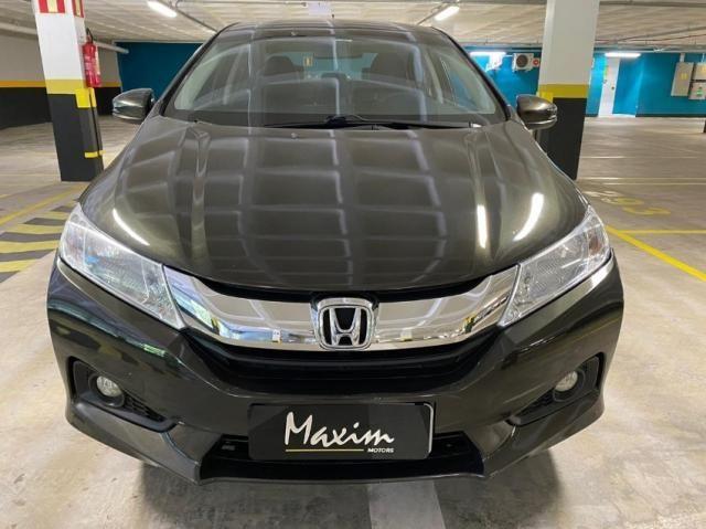 Honda City EX 4P - Foto 8