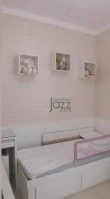 Casa com 3 dormitórios à venda, 17 m² por R$ 614.800,00 - Residencial Real Park Sumaré - S - Foto 7