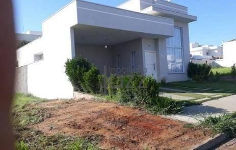 Casa com 3 dormitórios à venda, 17 m² por R$ 614.800,00 - Residencial Real Park Sumaré - S