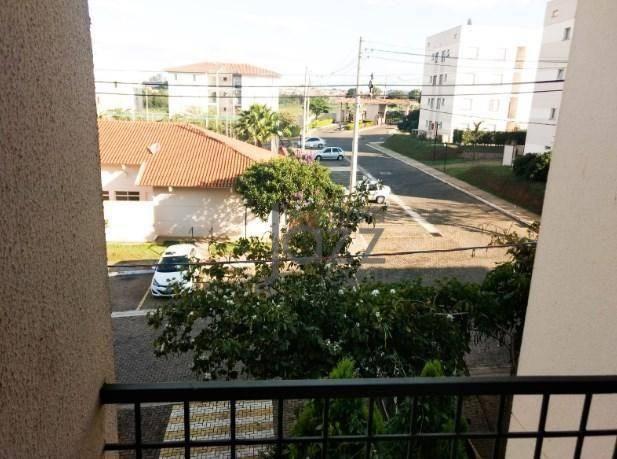 Apartamento com 2 dormitórios à venda, 50 m² por R$ 185.500,00 - Jardim Bom Retiro (Nova V - Foto 2