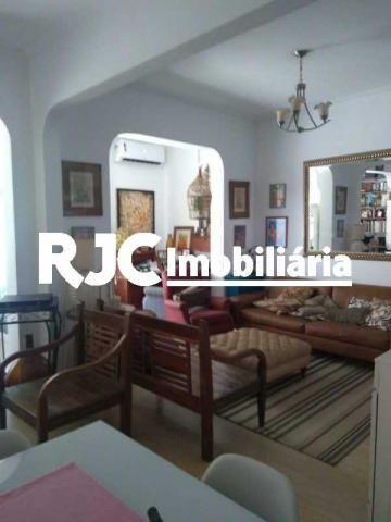 Apartamento à venda com 3 dormitórios em Alto da boa vista, Rio de janeiro cod:MBAP33026 - Foto 5
