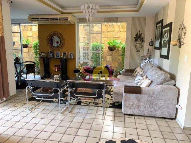 Casa com 4 dormitórios à venda, 279 m² por R$ 1.100.000,00 - São Cristóvão - Teresina/PI - Foto 16