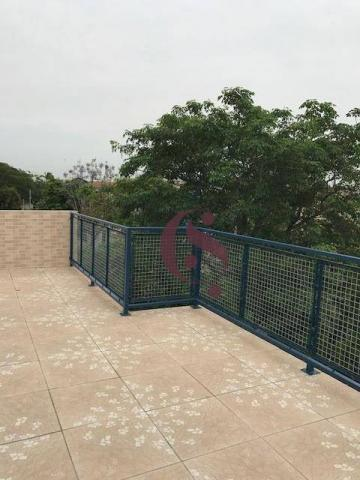 Casa com 7 dormitórios à venda, 500 m² por R$ 590.000,00 - Parque Santa Fé - Porto Alegre/ - Foto 8