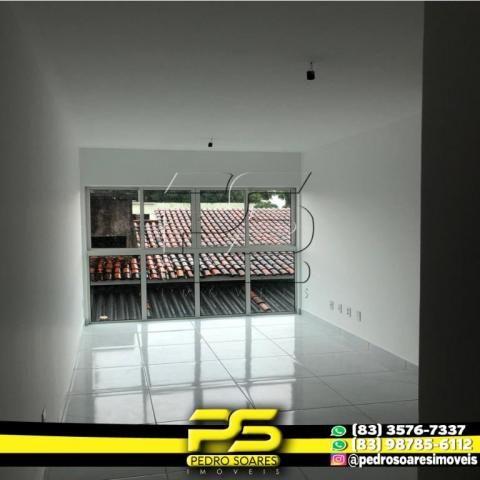 Apartamento com 2 dormitórios à venda, 60 m² por R$ 185.000 - Expedicionários - João Pesso - Foto 11