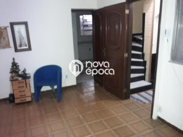 Casa à venda com 2 dormitórios em Vila isabel, Rio de janeiro cod:GR2CS44412 - Foto 5