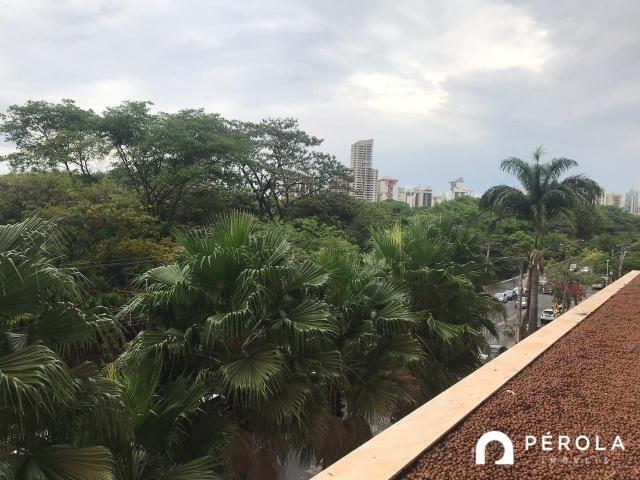 Apartamento à venda com 4 dormitórios em Setor marista, Goiânia cod:O5123 - Foto 7