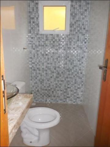 Apartamento à venda com 3 dormitórios em Vila curuçá, Santo andré cod:100454 - Foto 14