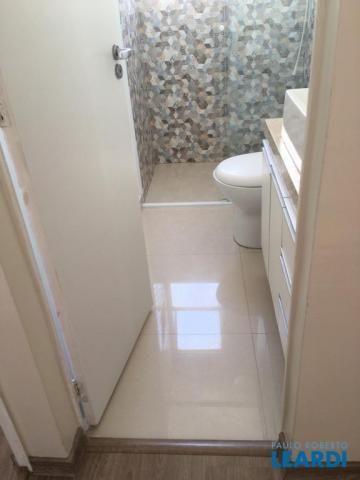 Apartamento à venda com 2 dormitórios em Centro, São bernardo do campo cod:578221 - Foto 17