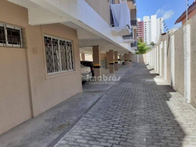 Condomínio Chile, Aldeota, Centro, apartamento à venda! Oportunidade! - Foto 4