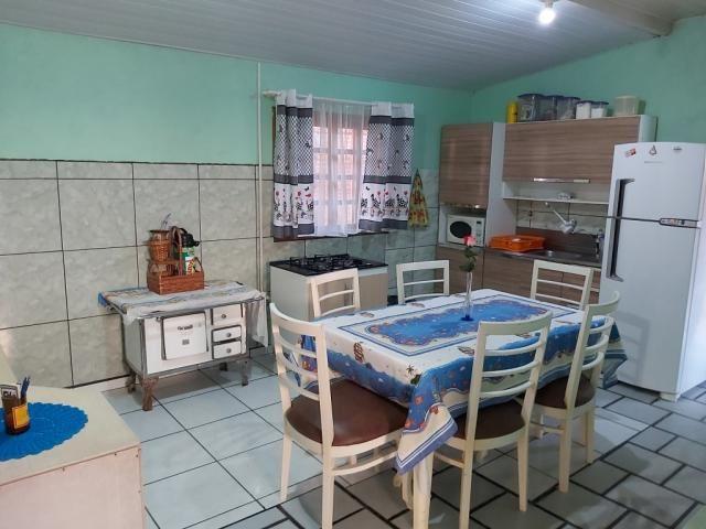 Duas Casas + Edícula Comercial - Bela Vista - Rio Negrinho - Foto 12