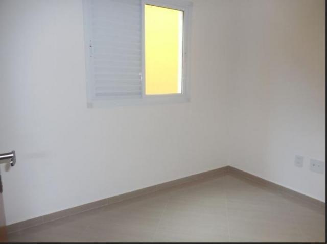 Apartamento à venda com 3 dormitórios em Vila curuçá, Santo andré cod:100454 - Foto 10