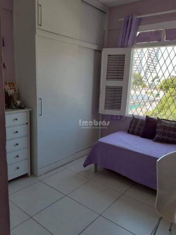 Condomínio Chile, Aldeota, Centro, apartamento à venda! Oportunidade! - Foto 20