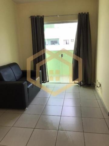 Apartamento para aluguel, 2 quartos, 1 vaga, Triângulo - Porto Velho/RO - Foto 3