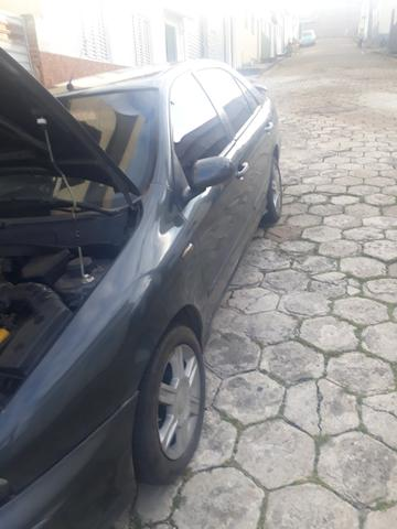 Fiat mareia 2.0 20 vavula completa - Foto 6
