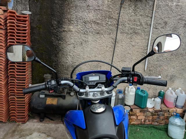 Yamaha XTZ 250 Lander - Foto 12