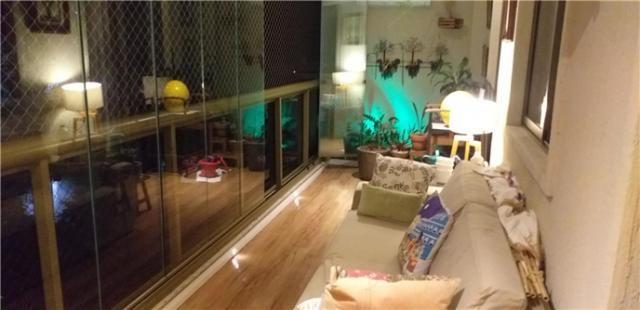 Apartamento à venda com 3 dormitórios em Tijuca, Rio de janeiro cod:852965 - Foto 3