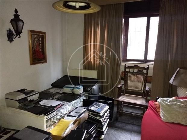 Casa à venda com 3 dormitórios em Icaraí, Niterói cod:873854 - Foto 20