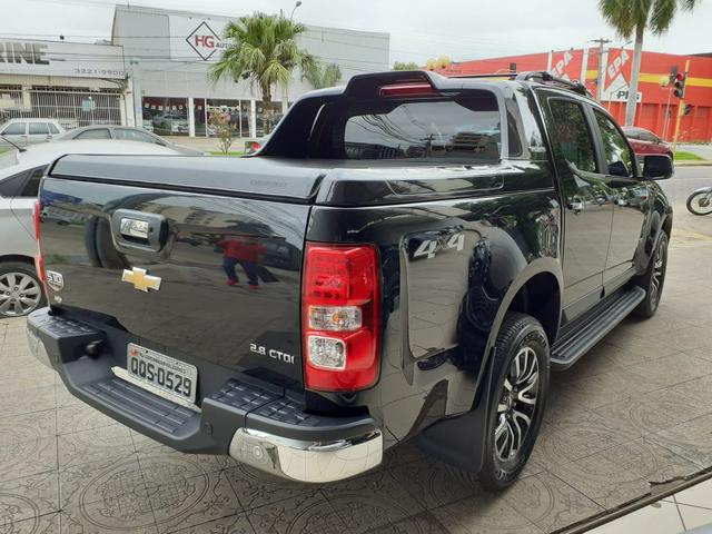 S10 High country 2.8 4x4 Aut 18/19 - Foto 13