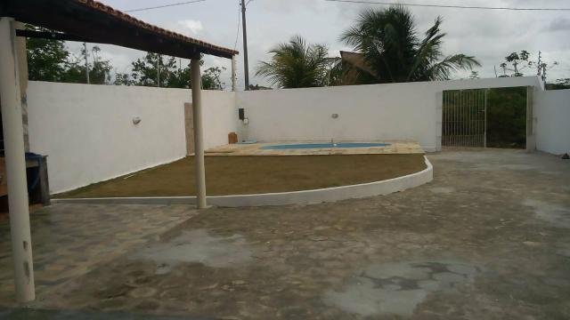 Casa em salinas por Temporada com piscina - Foto 6