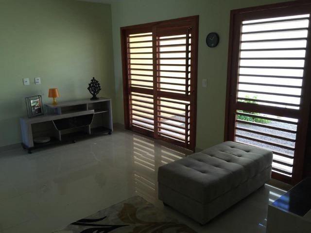 Charmoso duplex mobiliado com piscina no bairro Lagoa em Paracuru - Foto 5