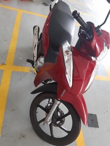 Moto Biz 125 - Foto 4
