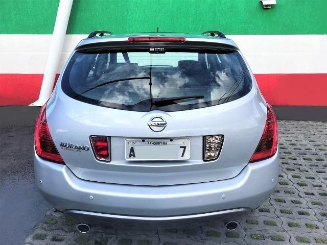 Nissan Murano SE 4x4 Top de Linha. Lindo Carro! - Foto 8