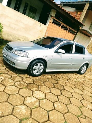 Astra sedan - Foto 2