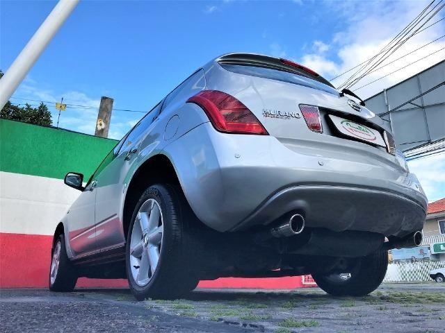Nissan Murano SE 4x4 Top de Linha. Lindo Carro! - Foto 9
