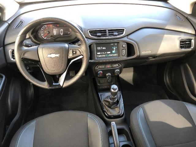 Chevrolet Prisma 1.4 LT 4P - Foto 7