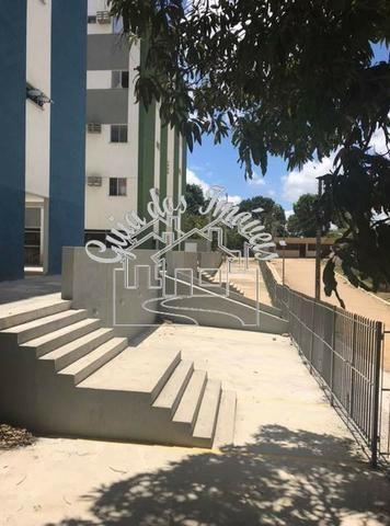 Apartamento Residencial - em Planalto 120 Mil