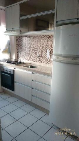 Apartamento à venda com 2 dormitórios em Canasvieiras, Florianópolis cod:9168 - Foto 17