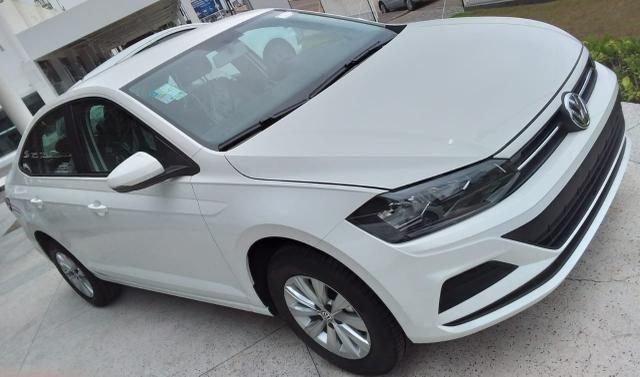 Novo Volkswagen Virtus 1.6 MSI - Automático 19-20 - Foto 2