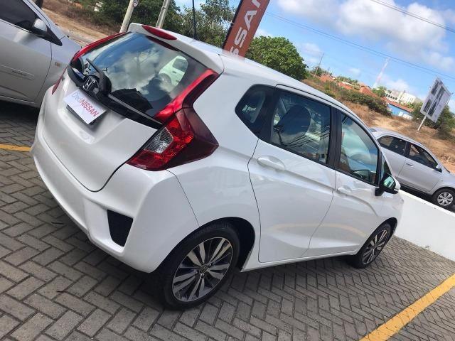Honda Fit 1.5 Flex Automático 2017//17 - Foto 5