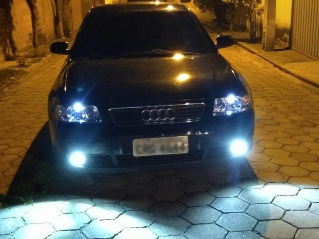 Audi A3 1.6 nacional - Foto 6