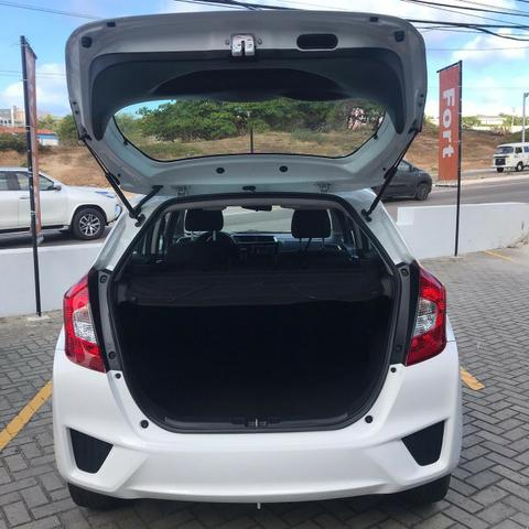 Honda Fit 1.5 Flex Automático 2017//17 - Foto 7