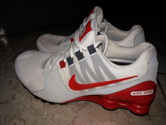 Nike Shox Zero (original e importado) - Foto 2