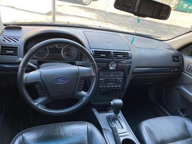 Fusion 2.3 Sel 2006 Automático - Foto 5