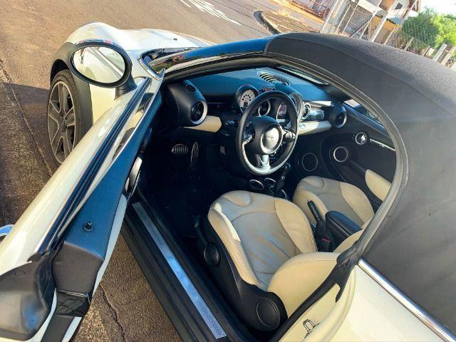 Mini Cooper Roadster 1.6 S 16V Turbo - Foto 13