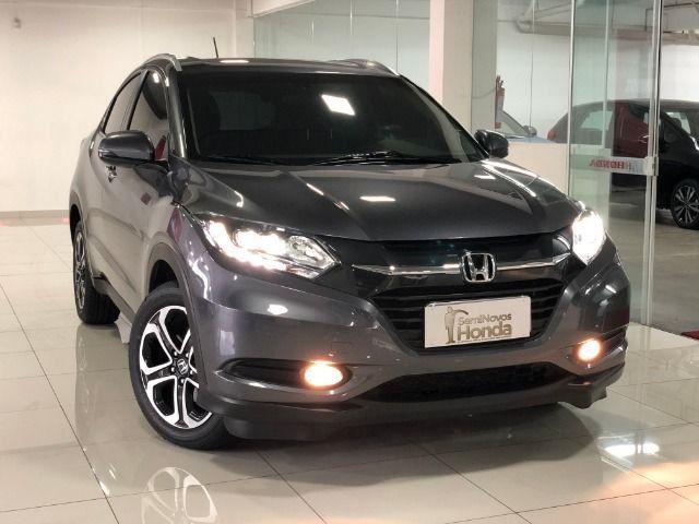 Honda HR-V Touring 1.8 - Foto 6