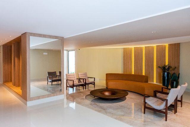 Apartamento de alto padrão no Heron Marinho, 02 vagas de garagem - Foto 4