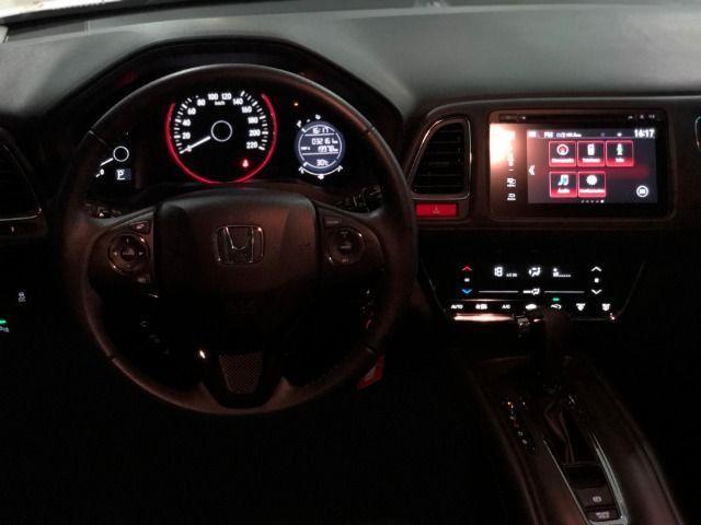 Honda HR-V Touring 1.8 - Foto 7