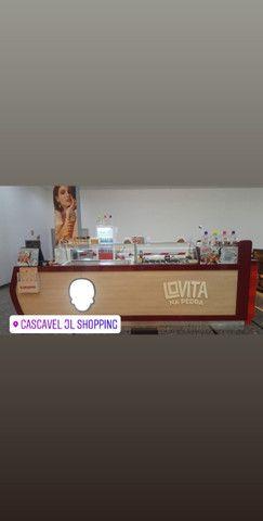 Quiosque Jl Shopping - Foto 2