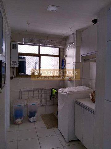 Apartamento Varjota - Foto 11