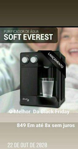 Soft Star  Black Friday chego